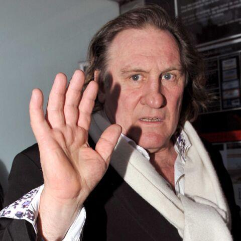 Quand Ryanair buzze sur l'affaire Depardieu