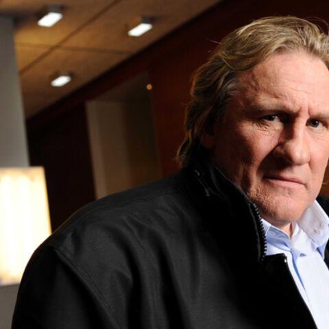 Gérard Depardieu aurait offert sa maison aux Russes