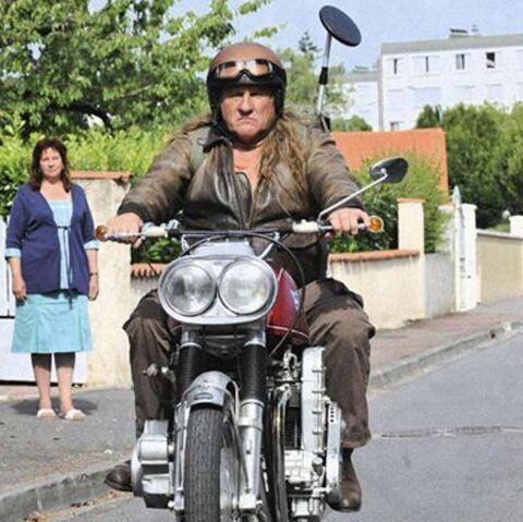 Mammuth: du grand Gérard Depardieu
