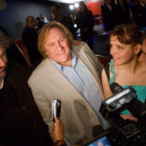Vidéo- Depardieu, l'élégance d'un «mammuth»