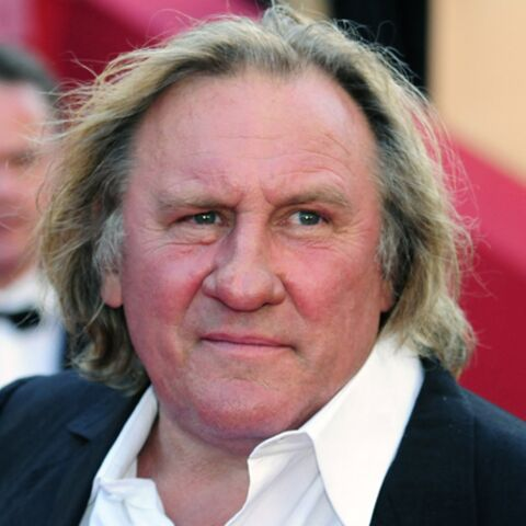 Guy Carlier enterre Gérard Depardieu