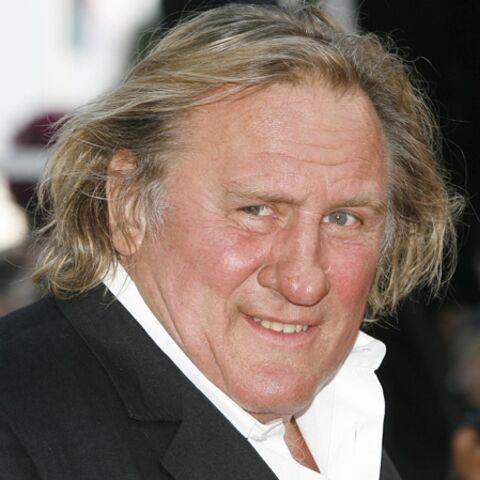 Gérard Depardieu et Trouville, une longue histoire
