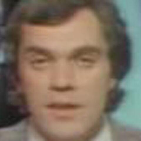 Gérard Mérigaud, l'ex-présentateur du JT d'Antenne 2 est mort