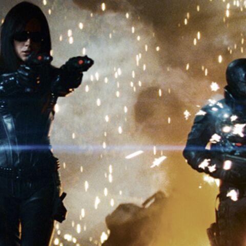 G.I. Joe braque le box-office