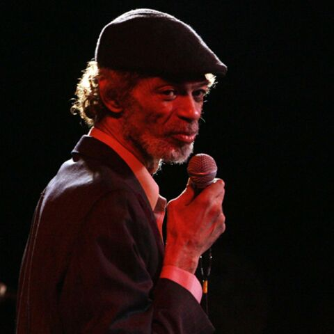 Gil Scott-Heron, mort d'un poète