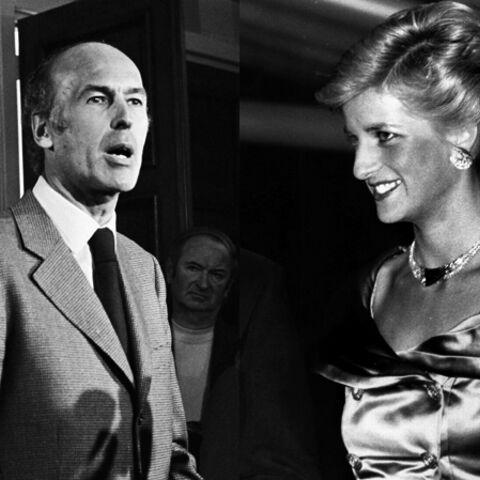 La Princesse et le Président, Giscard d'Estaing et Lady Di?