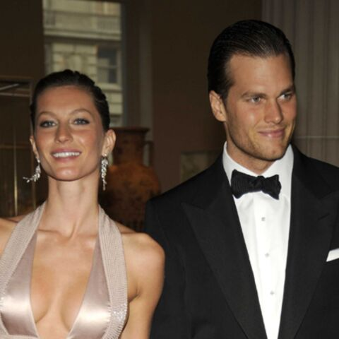 Gisèle Bündchen et Tom Brady, le mariage!