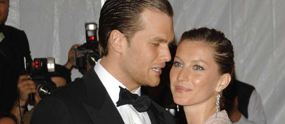 Gisele Bündchen et Tom Brady: mariés plutôt deux fois qu'une!