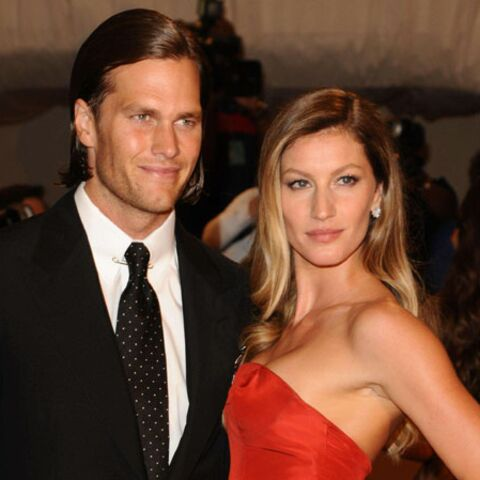 Gisele Bündchen et Tom Brady: par ici la money!