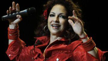 VIDEO – Quand Gloria Estefan se sauve par la fenêtre