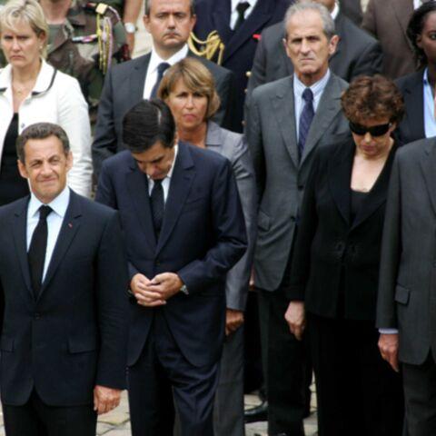 Nicolas Sarkozy, MAM, François Fillon: hommage unanime à Maurice Druon