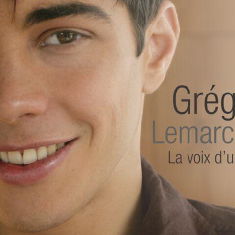 Grégory Lemarchal: tant d'émotion dans son album posthume…