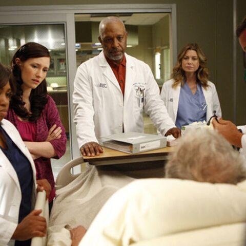 AUDIENCES- Grey's Anatomy opère une OPA avec TF1