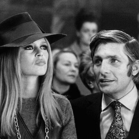 Mort de Günter Sachs, l'ancien mari de Brigitte Bardot