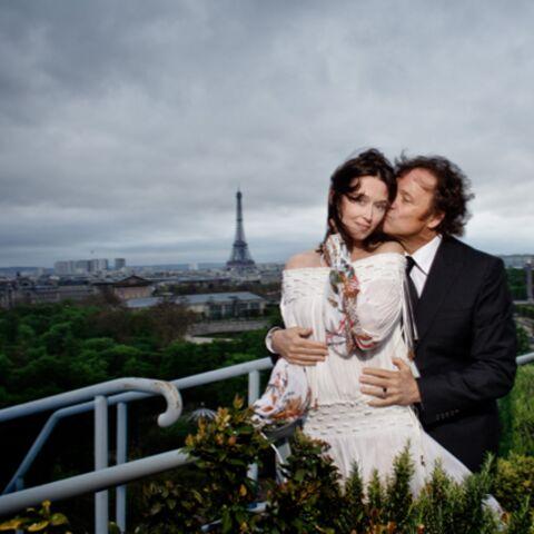 Guillaume Durand et Diane de Mac Mahon unis pour la vie