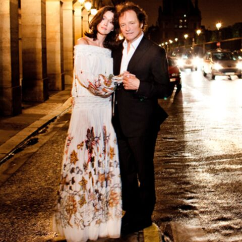 Guillaume Durand épouse Diane de Mac Mahon