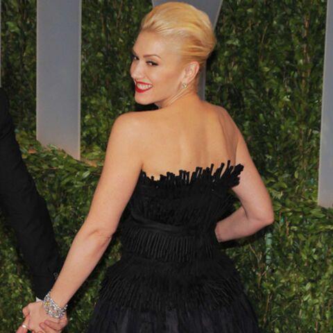 Gwen Stefani, une langue de vipère?