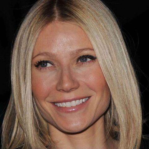 Gwyneth Paltrow se reconvertit dans la chanson