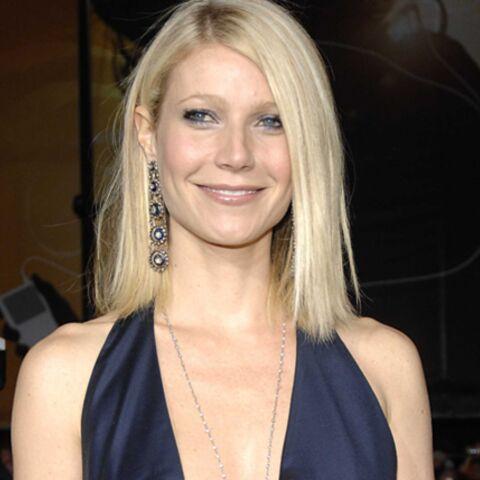 Gwyneth Paltrow confie ses péchés mignons