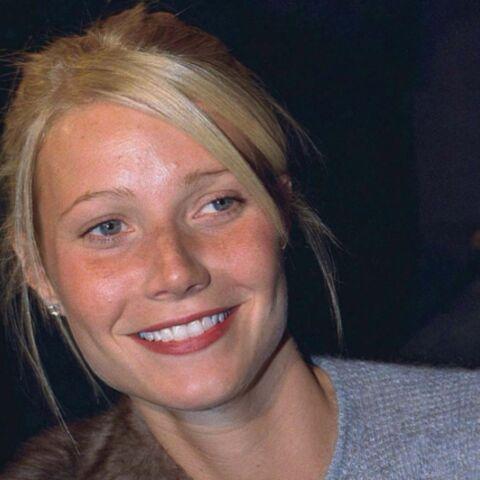 Gwyneth Paltrow à poils