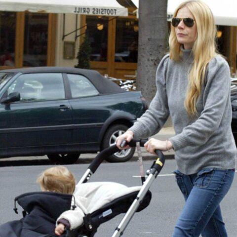 Gwyneth Paltrow: une femme comme les autres