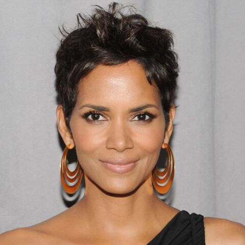 Halle Berry traquée
