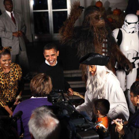 Nuit d'horreur à la Maison Blanche
