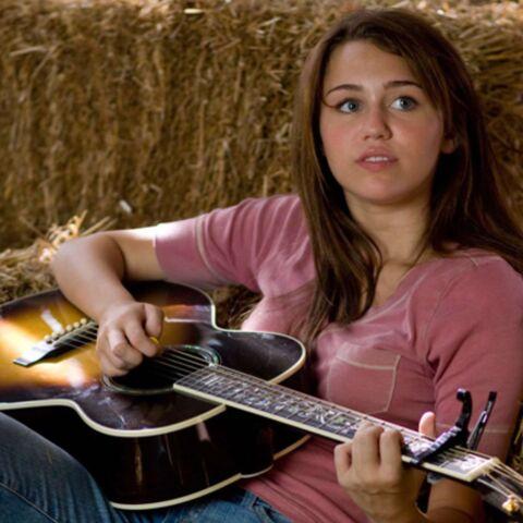 Hannah Montana du petit au grand écran