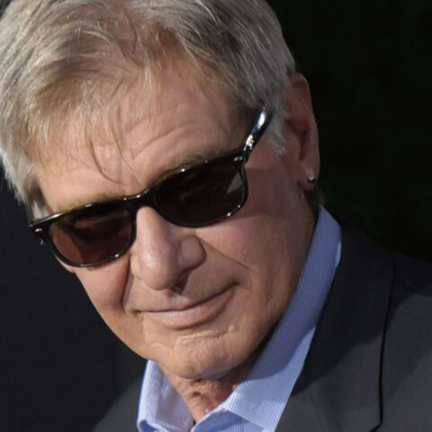 Harrison Ford, tueur de Schtroumpf