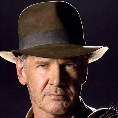 Harrison Ford prépare un nouvel Indiana Jones!