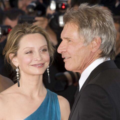 Harrison Ford et Calista Flockhart bientôt mariés!