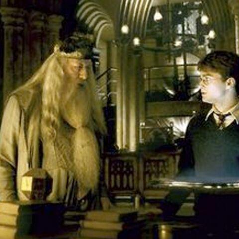 Harry Potter de retour au cinéma!