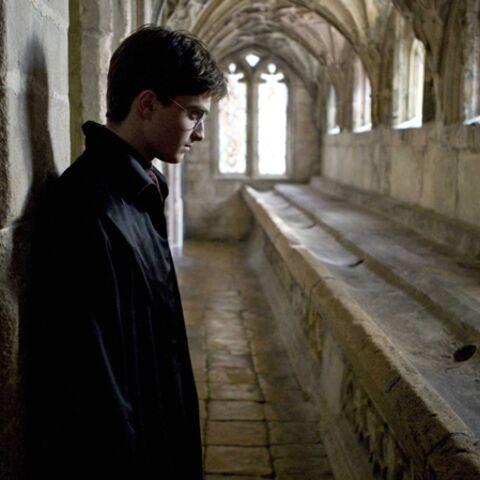 Quand Harry Potter rencontre le pape