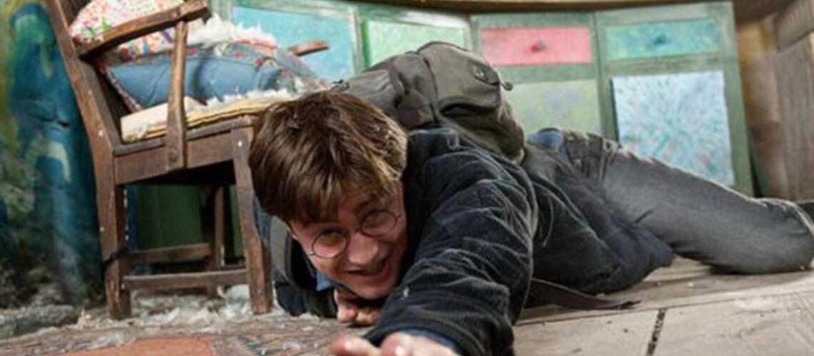 VIDEO – Le trailer du prochain volet d'Harry Potter