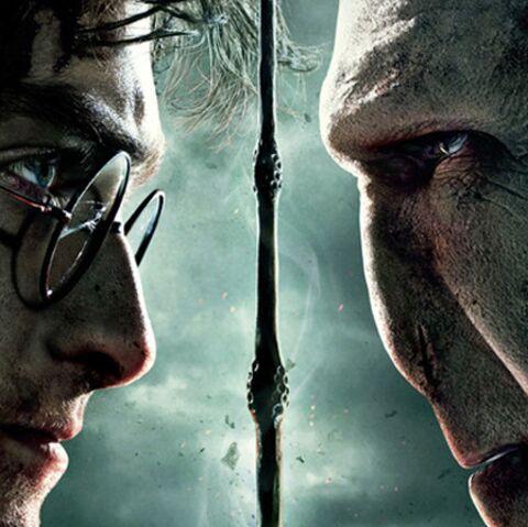Harry Potter 7, partie 2: nouvelle affiche pour un final