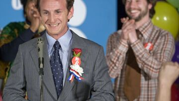 Harvey Milk, le film qui valut un 2e Oscar à Sean Penn