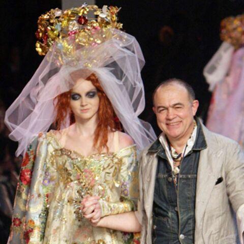 Les plus belles photos des défilés de haute couture (7/9)