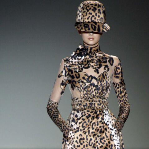 Les plus belles photos des défilés de haute couture (6/9)