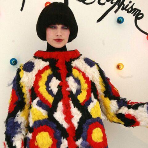 Les plus belles photos des défilés de haute couture (9/9)