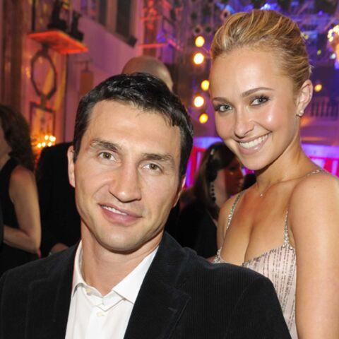 Hayden Panettiere et Wladimir Klitschko: fin par KO