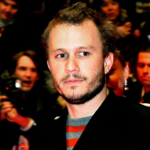 Heath Ledger: On se l'arrache encore!
