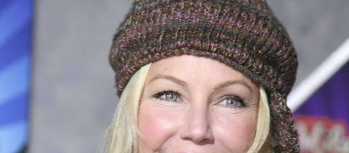 Heather Locklear sort de rehab