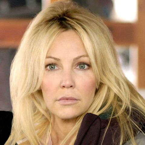 Heather Locklear, la re-re-redescente aux enfers