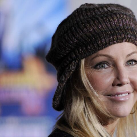 Heather Locklear ne retournera pas à Melrose Place