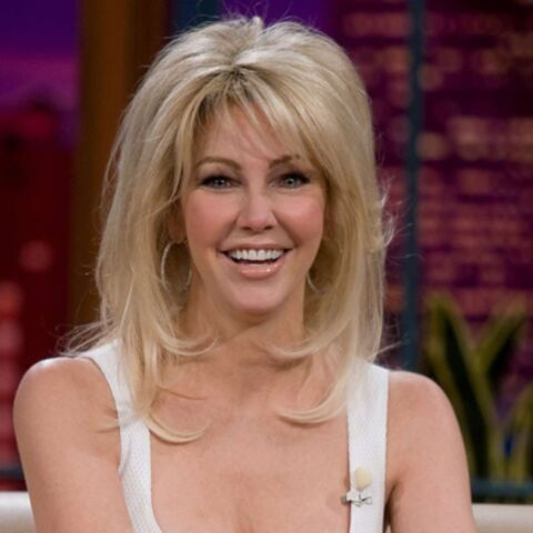 Heather Locklear, de retour à Melrose Place?