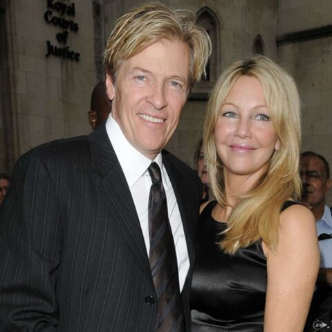 Heather Locklear et Jack Wagner, (enfin) fiancés!