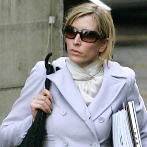 Heather Mills se prend pour Lady Di