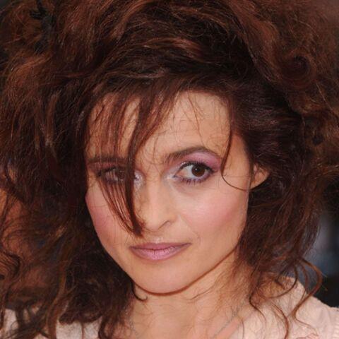 Helena Bonham Carter est enceinte