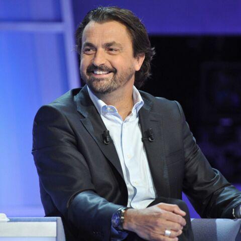 Henri Leconte: des courts de tennis à l'antenne de TF1