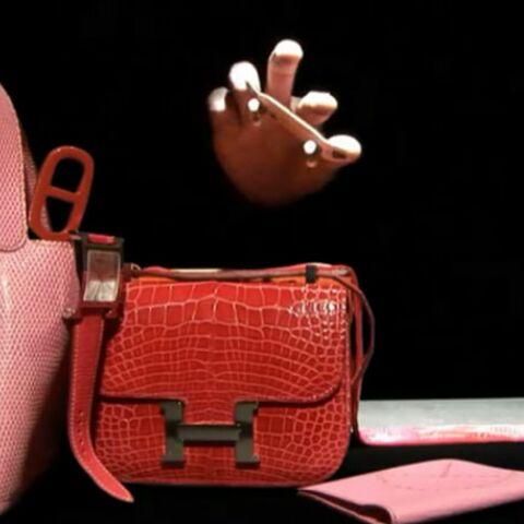 La maison Hermès, adepte de la publicité virale
